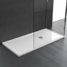 Large Shower Trays